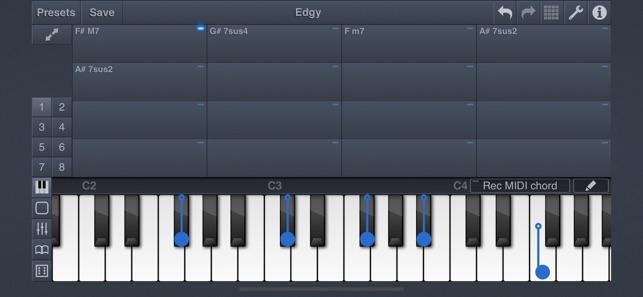 ChordPolyPad