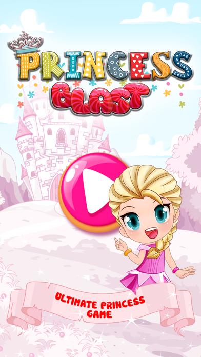 点击获取Princess Blast - Dress & Match