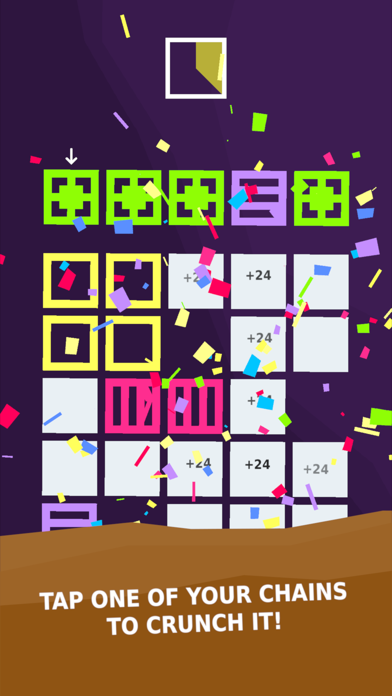 Color Crunch - Match 3 or more screenshot four