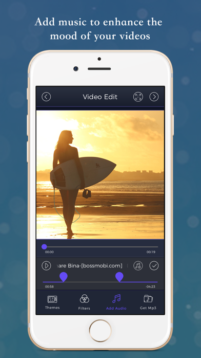 VistaVideo - Video Editor | App Price Drops