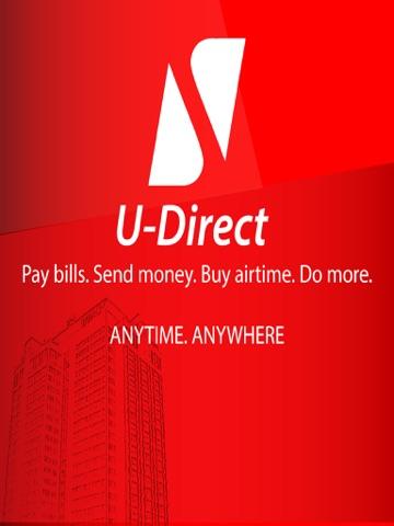 UBA Internet Banking - náhled