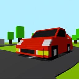 Loop Car Crash - Circle Drive