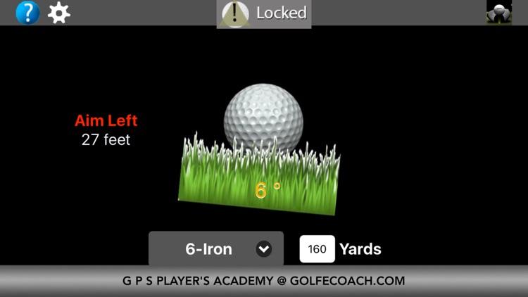 G P S Launch Pro screenshot-3