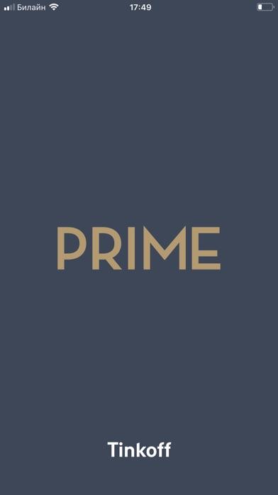 PRIME Tinkoff Concierge
