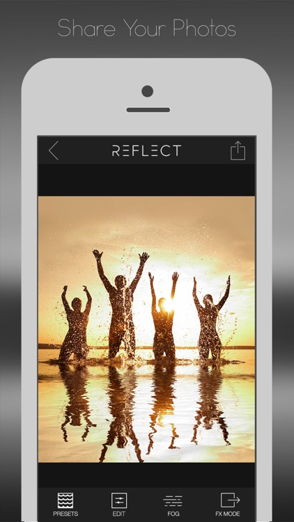 Reflect Mirror Camera screenshot-5