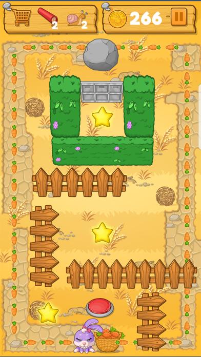 Bunny Blocker screenshot three
