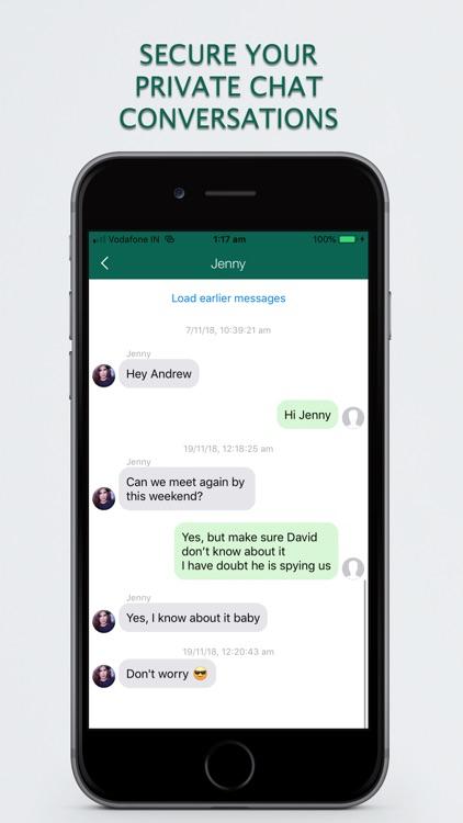 Messenger for WhatsApp - Chats screenshot-3