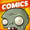 Plants vs Zombies Comics - Dark Horse Comics