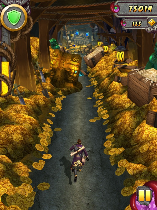 Temple Run 2 - Online Game Hack and Cheat | Gehack com