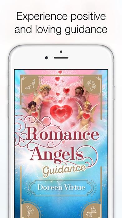 Romance Angels Guidance screenshot 1