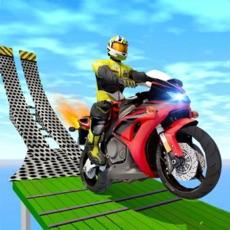 Activities of Bike Racing Impossible Tracks