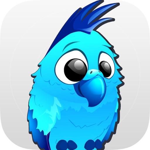 Птичий Рай - Birdland
