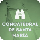 Mirador concatedral de Cáceres icon
