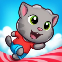 Codes for Talking Tom Candy Run Hack
