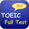 On Luyen Thi TOEIC, TOEIC Test