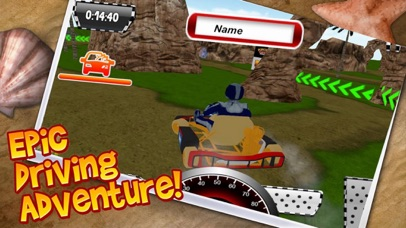 Car Kart Racing screenshot 2