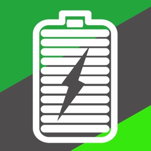 Amperes Lite - заряд батареи