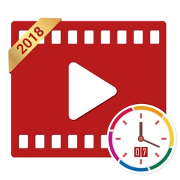 Add Text & Timestamp to Video