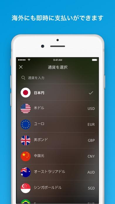 PayPal ScreenShot2