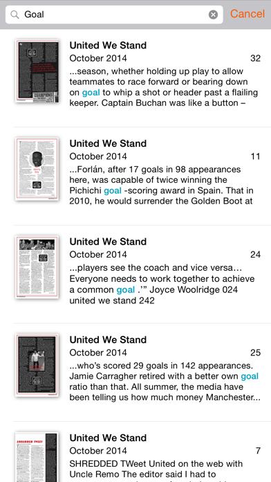 United We Stand screenshot four