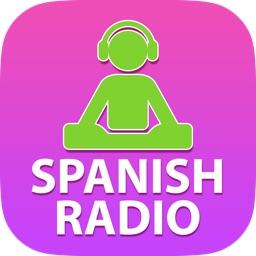 Spanish Radio - 24/7