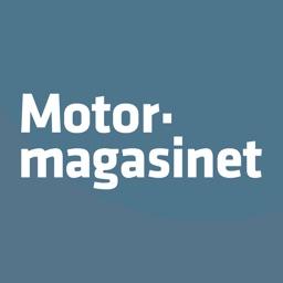 Motor-magasinet E-avis