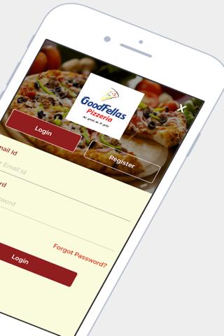Goodfellas Pizzeria - náhled
