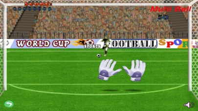 download Football Goalie - Shootout apps 2