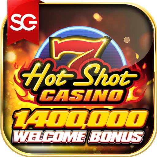 777 Slots - Hot Shot Casino