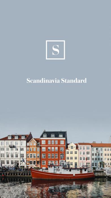 Scandinavia Standard Screenshot