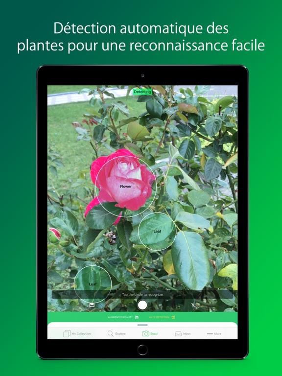 Screenshot #5 pour PlantSnap Pro: Identify Plants