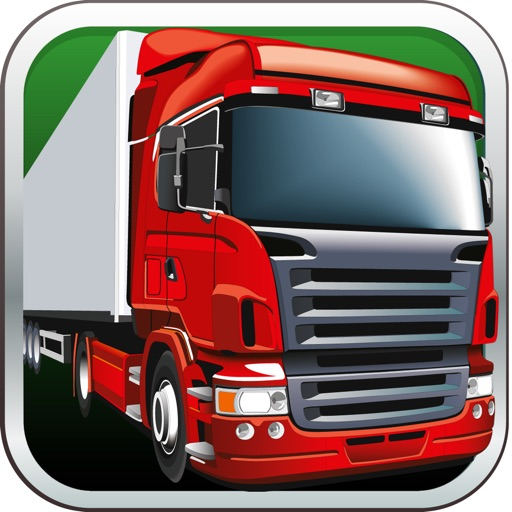 Trucks - for preschoolers icon