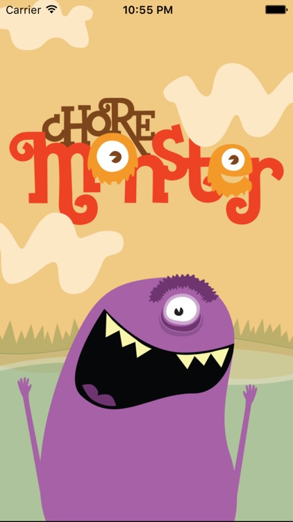ChoreMonster screenshot-0