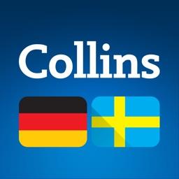Collins German<>Swedish