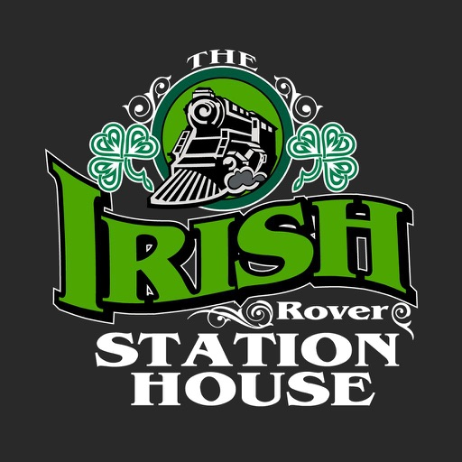 Irish Rover Station House