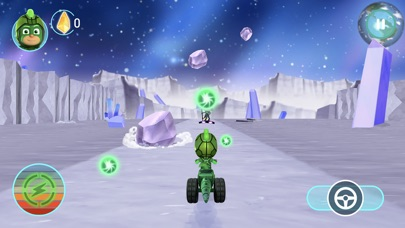 PJ Masks: Racing Heroes screenshot 3