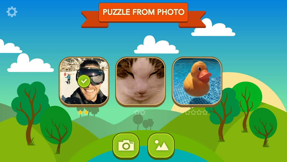 Puzzle From Photo Cheat Codes