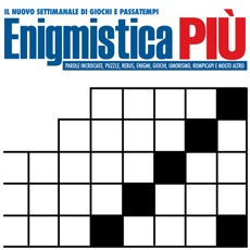 Activities of Enigmistica Più