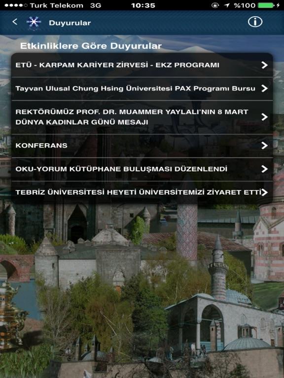 Erzurum Teknik Mobilのおすすめ画像4