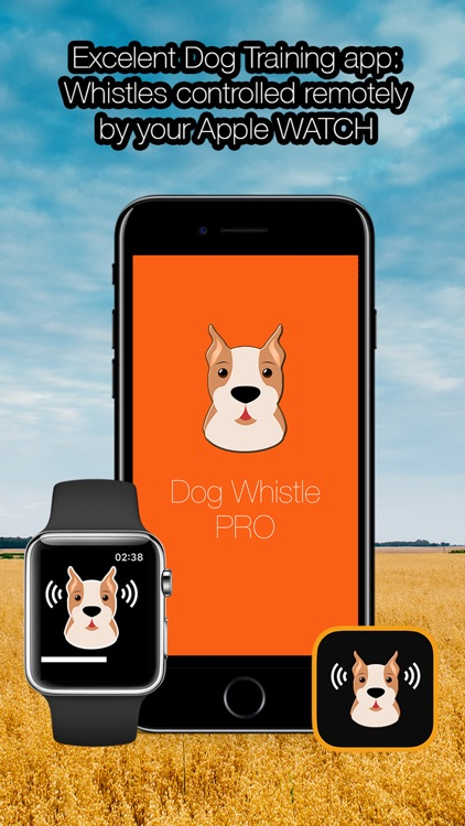 Dog Whistle PRO - Training and Pet Education