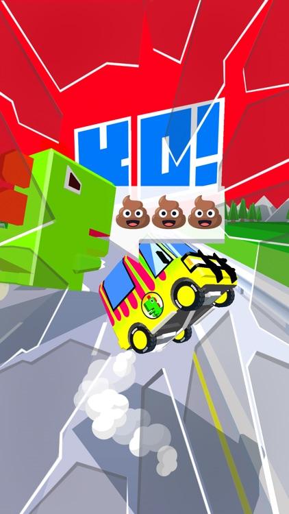 Dashy Crashy screenshot-3