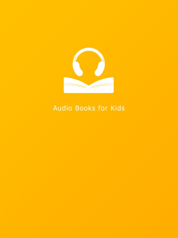 iPad Image of Audio Books For Kids Bedtime