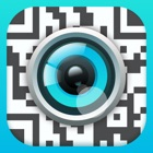 QR Code & Barcode Scanner Pro icon