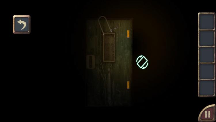Hospital of Horror Escape screenshot-4