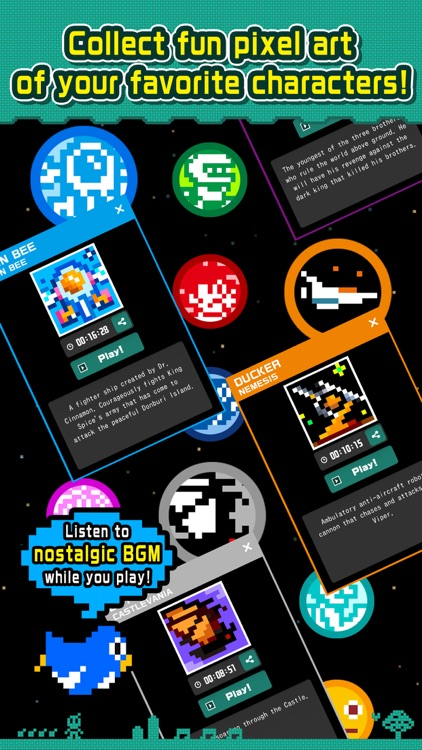 PIXEL PUZZLE COLLECTION screenshot-3