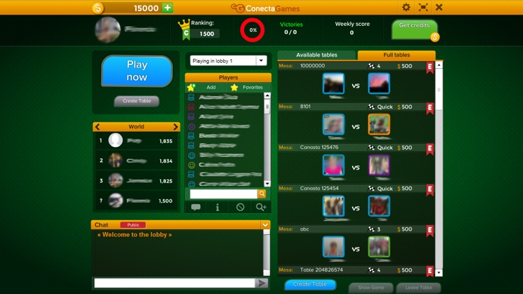 Canasta Hand And Foot screenshot-1