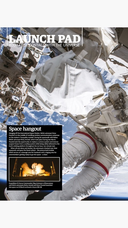 All About Space Magazine screenshot-3