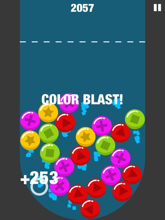 Ball Panic! - Screenshot 4