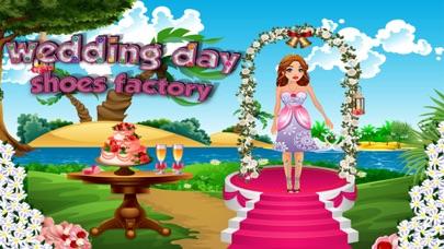 Wedding Day Shoes Factory screenshot one