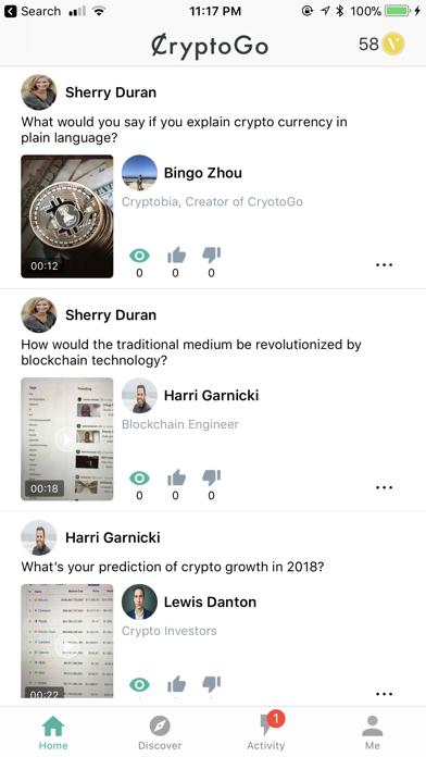 CryptoGo 用于PC